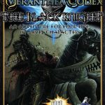 Veranthea Codex: The Black Knight 2.0