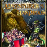 Veranthea Codex: Adventurer's Handbook