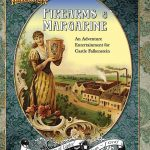 Firearms & Margarine: An Adventure Entertainment (Castle Falkenstein)