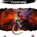 Everyman Minis: Yroometji (Kangaroofolk)