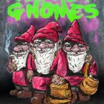 Pusher Gnomes (OSR)