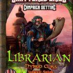 Librarian Hybrid Class