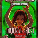 Dimensionist Hybrid Class