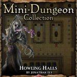 5E Mini-Dungeon - The Legacy of Theft (5e)