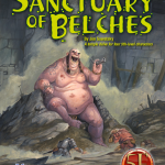 Sanctuary of Belches (5e)
