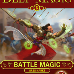 Deep Magic: Battle Magic (5e)