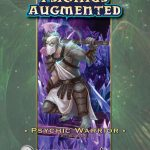 Psionics Augmented: Psychic Warriors I