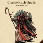 Echelon Reference Series: Cleric/Oracle Spells Compiled (3pp + PRD)