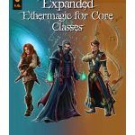 Strange Magic Expanded - Ethermagic for Core Classes