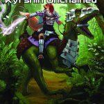 Everyman Iconics: Kyr'shin Unchained