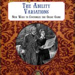 The Ability Variations (Castle Falkenstein)