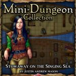 5E Mini-Dungeon: Stowaway on the Singing Sea (5e)