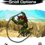 Everyman Minis: Gnoll Options