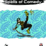 Everyman Minis: Spells of Comedy