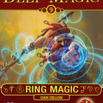 Deep Magic: Ring Magic (5e)