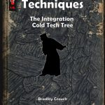 Assassin Techniques - The Cold Integration Tech Tree
