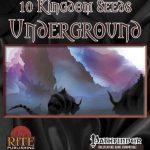 10 Kingdom Seeds: Underground