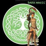 Yggdrasil Fanzine #1: Dark Magic