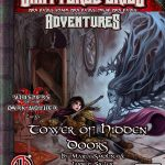 Whispers of the Dark Mother #2: Tower of Hidden Doors