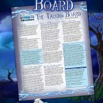 Vs. Ghosts Adventure: The Talking Board (VsM Engine)