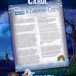 Vs. Ghosts Adventure: A Christmas Carol (VsM Engine)