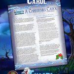 Vs. Ghosts Adventure: A Christmas Carol (VsM Engine)