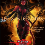 The Malefactor Class: Revised & Expanded (PFRPG/5e)