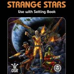 Strange Stars Game Program (OSR)