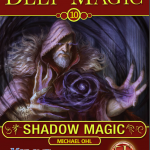 Deep Magic: Shadow Magic (5e)