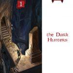 1000-Word Adventures: The Dark Hunters (system neutral)