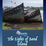 Vs. Ghosts Adventure: The Lights of Sand Island (VsM Engine)