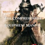 Wraith Wright's The Comprehensive Equipment Manual (5e)