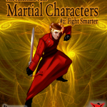 The Alternate Path: Martial Characters 2 - Fight Smarter