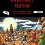 Adventure Fantasy Game (AFG/OSR)