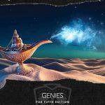 Genies (5e)