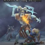 Into the Wintery Gale: Wrath of the Jötunn