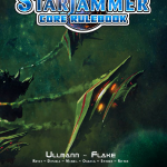 Starjammer Core Rules