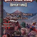 Whispers of the Dark Mother #6: Beasts of Bright Mountain