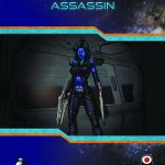 Star Log.EM: Assassin (SFRPG)