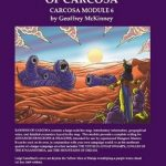 Barrens of Carcosa (OSR)