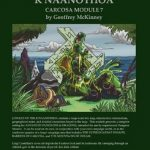 Jungles of the K'naanothoa (OSR)