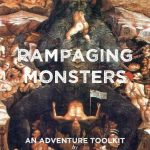 Rampaging Monsters (NGR)