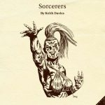 Echelon Reference Series: Sorcerers (3pp + PRD)