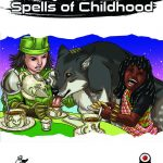 Everyman Minis: Spells of Childhood