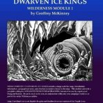 Worm Wars of the Dwarven Ice Kings (OSR)