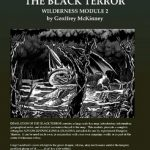 Desolation of the Black Terror (OSR)