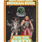 Goodman Games Gen Con 2013 Program Book (DCC/PFRPG)