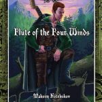 A25: Flute of the Four Winds