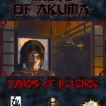 Mists of Akuma: Fangs of Revenge (5e)