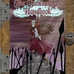 The Battlemage's Handbook